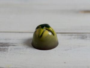 kézműves bonbon / ananász