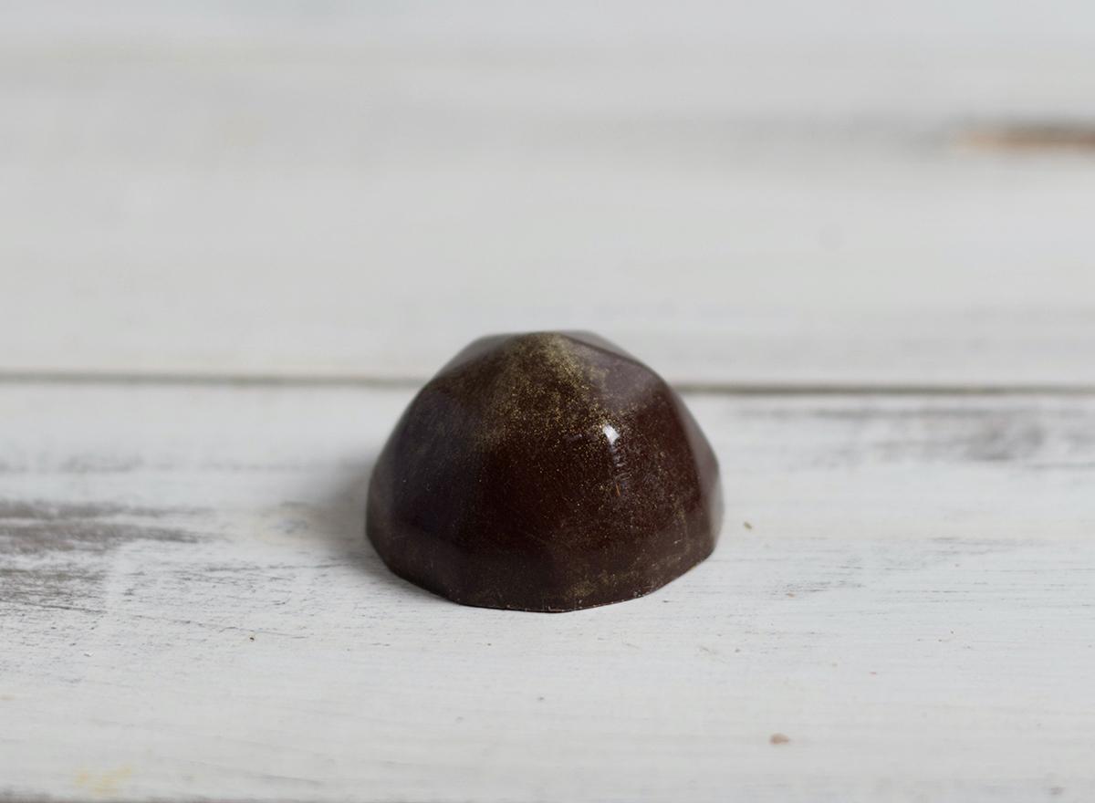 kézműves bonbon / tokaji aszús marcipán